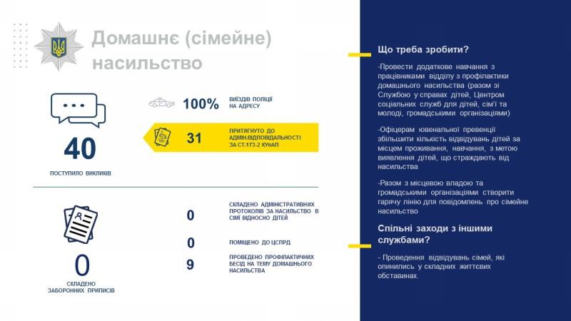 Начальник поліції Добропілля відзвітував перед населенням за 1 квартал 2019 року, фото-18