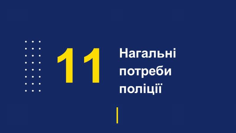 Начальник поліції Добропілля відзвітував перед населенням за 1 квартал 2019 року, фото-24