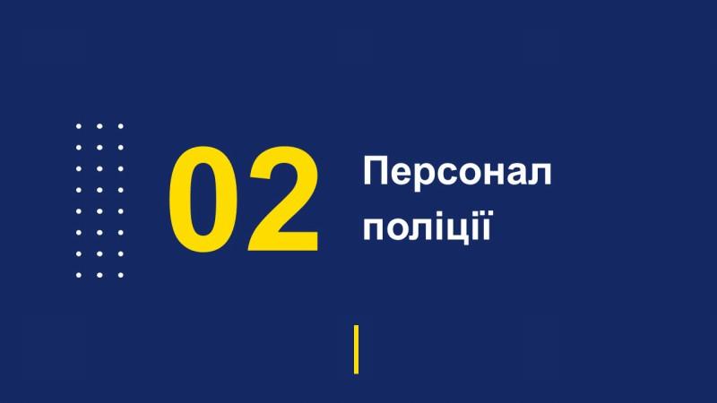 Начальник поліції Добропілля відзвітував перед населенням за 1 квартал 2019 року, фото-3
