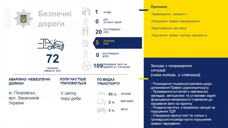 Звіт начальника поліції Покровська перед громадою за 4 місяця 2019 року, фото-10