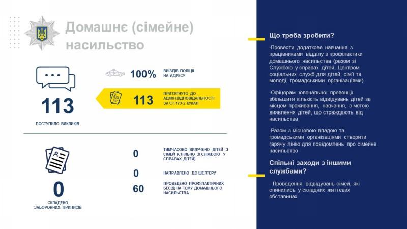 Звіт начальника поліції Покровська перед громадою за 4 місяця 2019 року, фото-22
