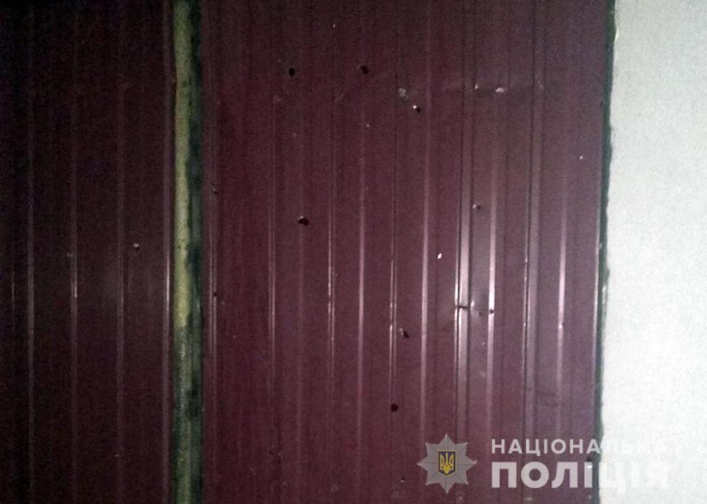 Покровська оперзона: поліцейські  перевіряють факт вибуху гранати на подвір'ї приватного домоволодіння, фото-3