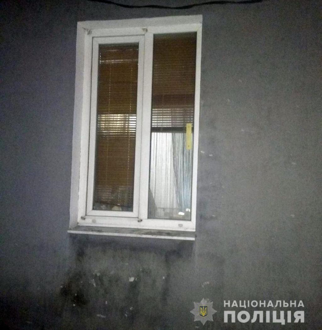 Покровська оперзона: поліцейські  перевіряють факт вибуху гранати на подвір'ї приватного домоволодіння, фото-2