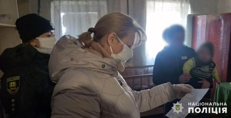 Поліцейські Покровська проводять превентивні заходи щодо запобігання поширенню коронавірусної інфекції, фото-2