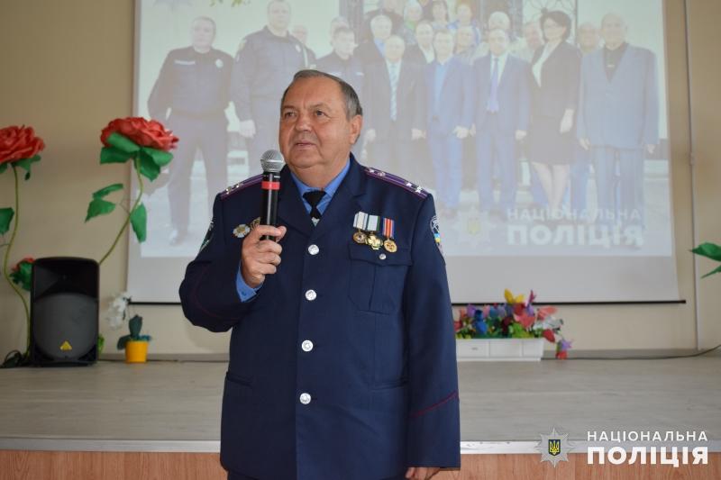Поліцейські познайомили зі своєю професією покровських школярів, фото-3
