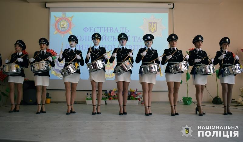 Поліцейські познайомили зі своєю професією покровських школярів, фото-1