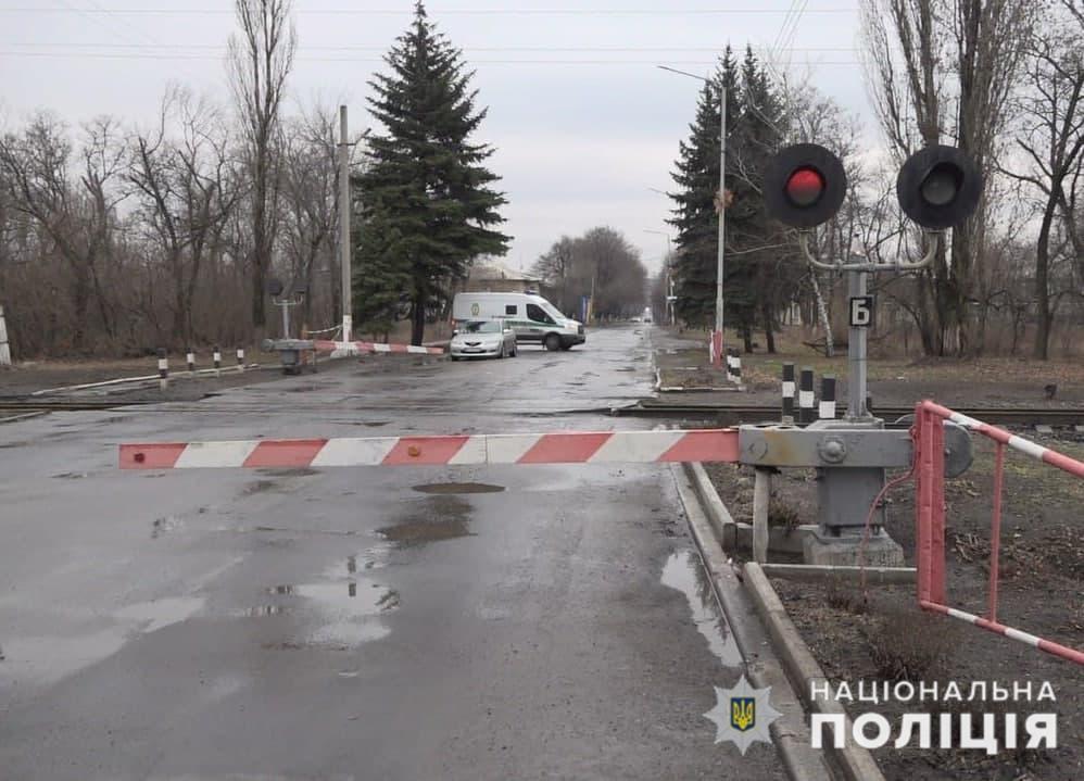 Співробітники поліції Покровська посилюють заходи безпеки на залізничних коліях, фото-4